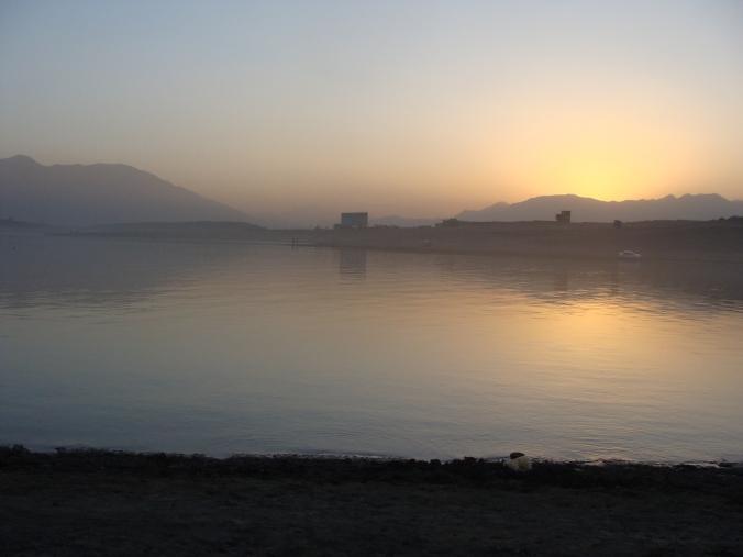 Kabul Lake