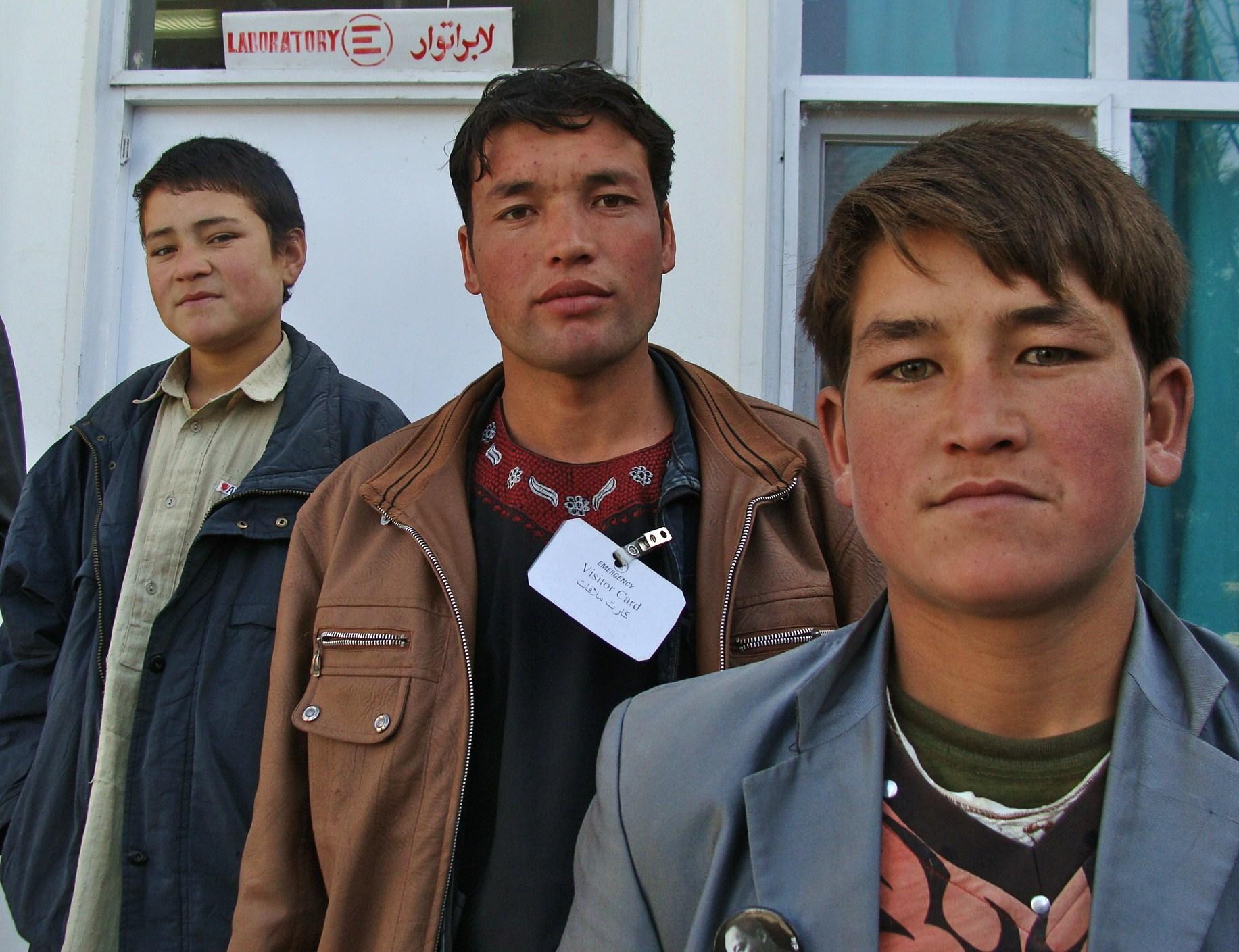 Afghan-Youth-Peace-Volunteers