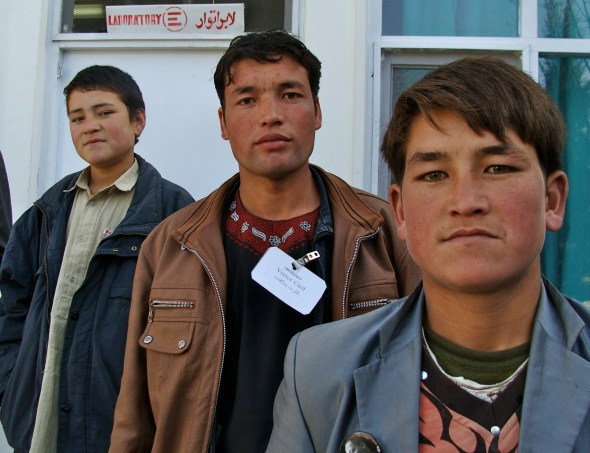 Afghan-Youth-Peace-Volunteers