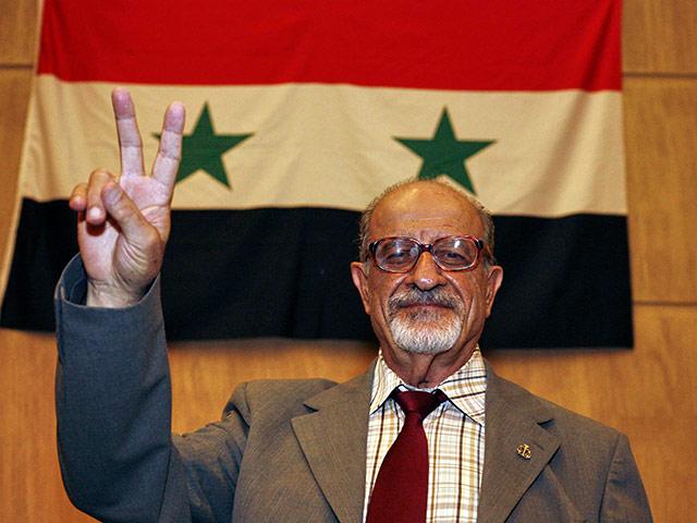 Syria Lifetime Resistance