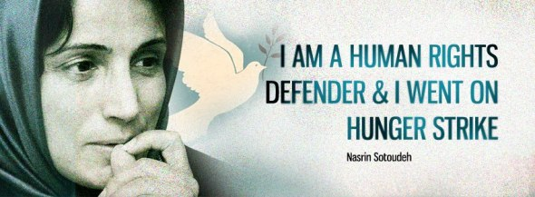 nasrin-hunger-strike