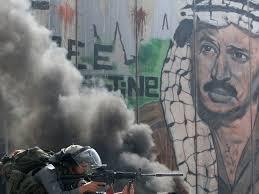 smoke arafat