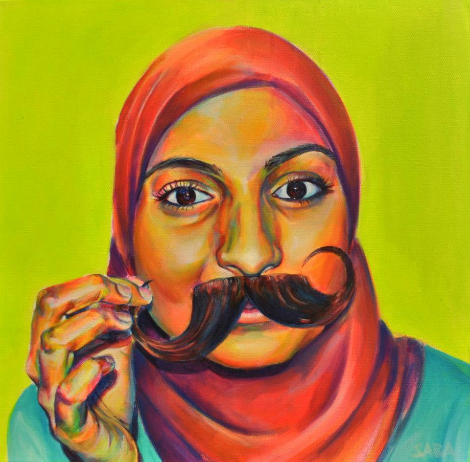 women with stash