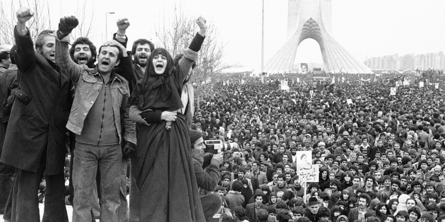 iranian_revolution_in_shahyad_square